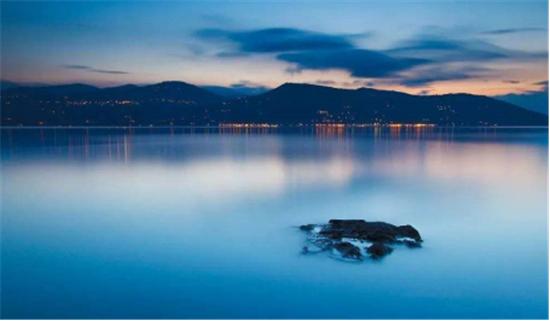 龙湖天境 坐拥合肥最大城中湖 尽揽一城仰望