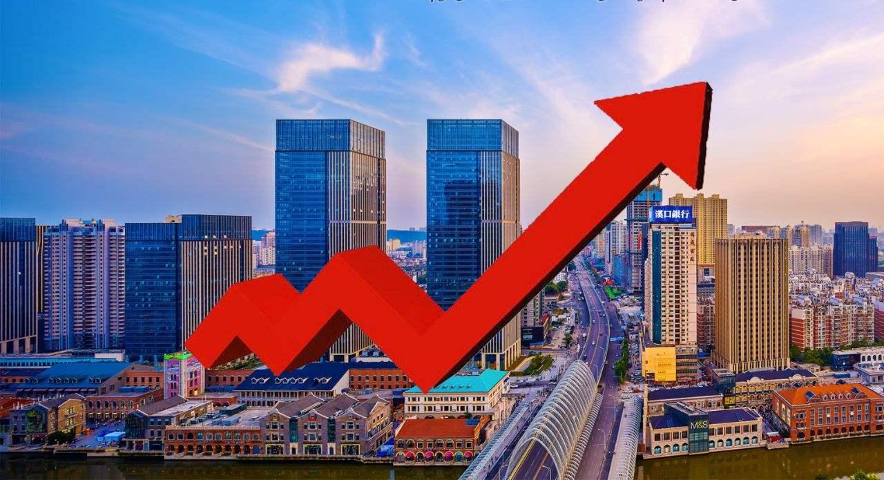 国家统计局:一二三线城市房价同比涨幅都略有回落