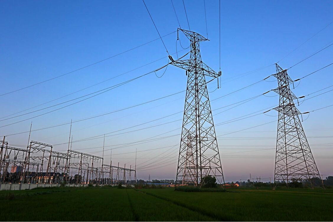 江西电力完成全部设区市供电区划调整