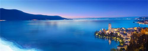 龙湖·天境丨藏着整座城市的秘密!