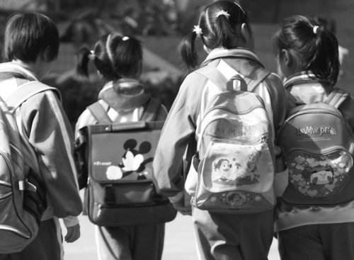 近十年城市小学生数量:厦门增速最快 合肥居第六