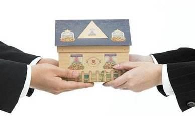 8月房产企业产权转让增多,白菜价甩卖再现