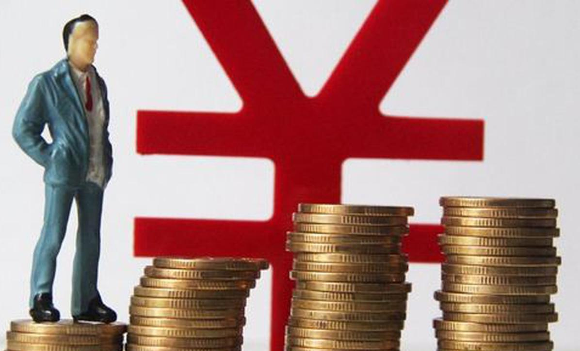 前7月江西财政总收入完成2744.3亿元