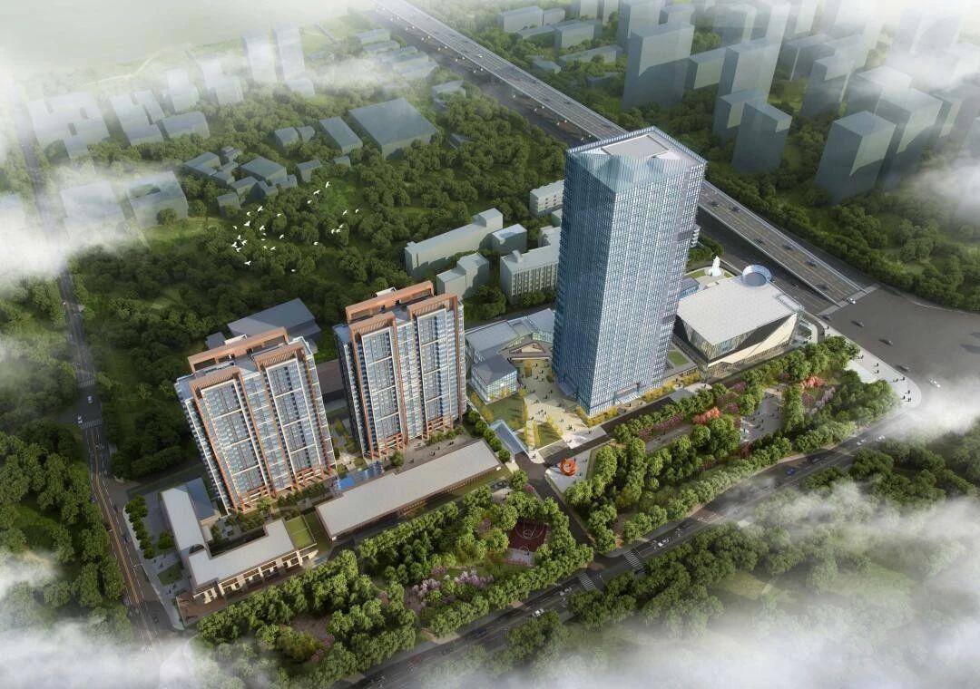 中铁建清溪国际|主城区真正的高性价比住宅