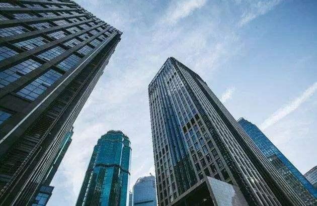 金地集团拟提取2018年度长期激励基金8.64亿元