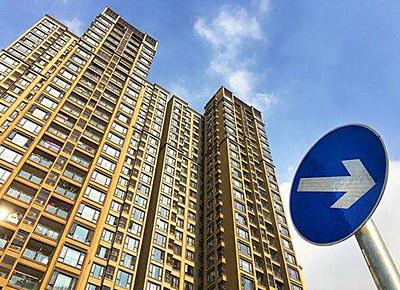 8月楼市成交整体低迷 百城房价平均涨幅持续收窄