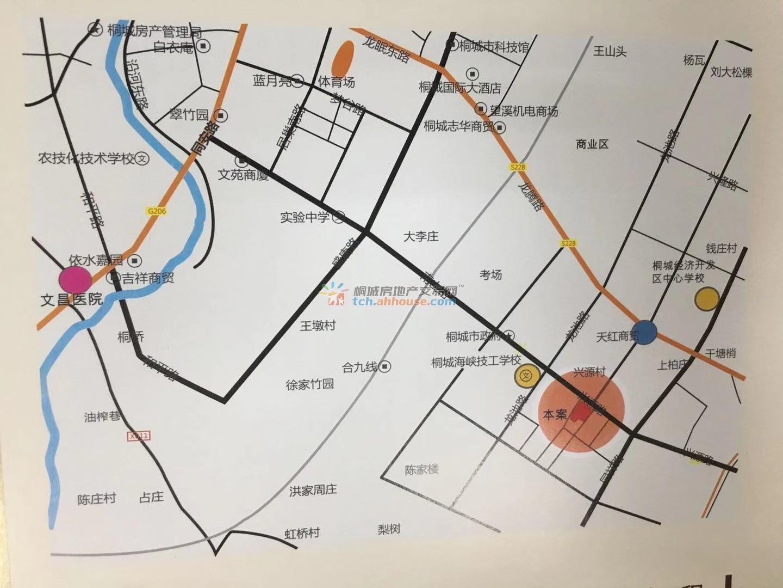 绿洲国际玉艺中心交通图
