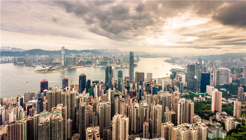上月百城二手房均价稳中有涨 北上海广全面下跌