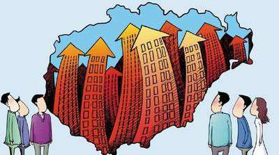 房企8月销售分化去库存承压 多种促销迎金九银十