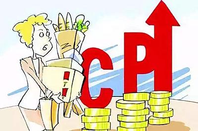 8月CPI今公布:受猪价推动 涨幅或连续6个月超2%