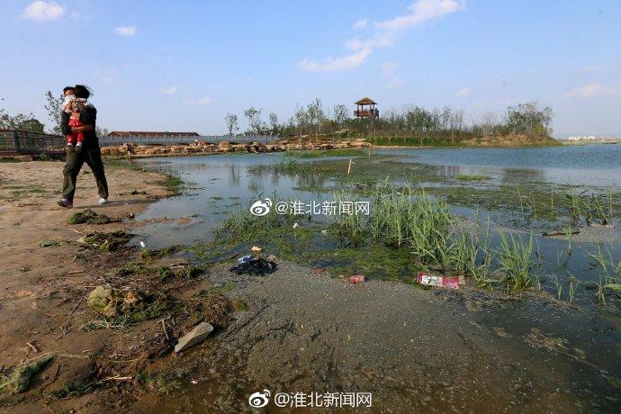 安徽划定县级及以上集中式饮用水水源保护区142个