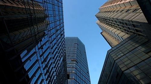房地产市场租与售 中国住房自有率达到87%