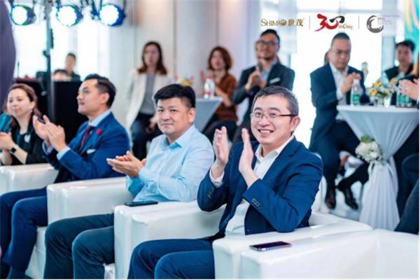 世茂商业牵手IWBI开启健康办公新体验