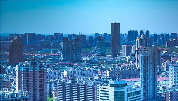 """因城施策调控措施逐步落实:""""金九银十""""预期已经转变"""