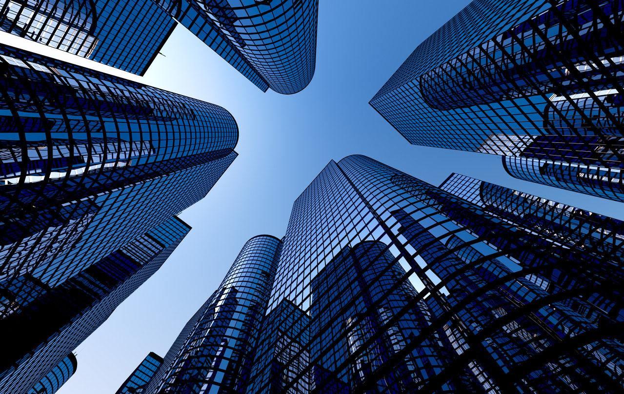 前十大房企的净负债率达85%,仅央企保利有所下降