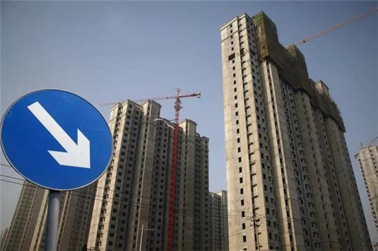 社科院:楼市下行可能持续至2022年 房价还会跌多少