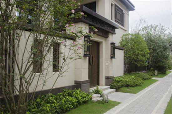 新滨湖孔雀城 用匠心设计创造美好生活