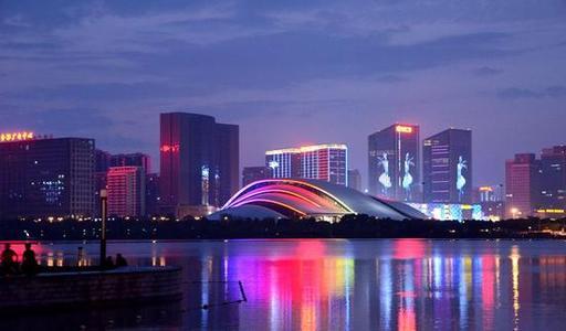 新华社刊文| 合肥攻尖:一个城市的科技逆袭