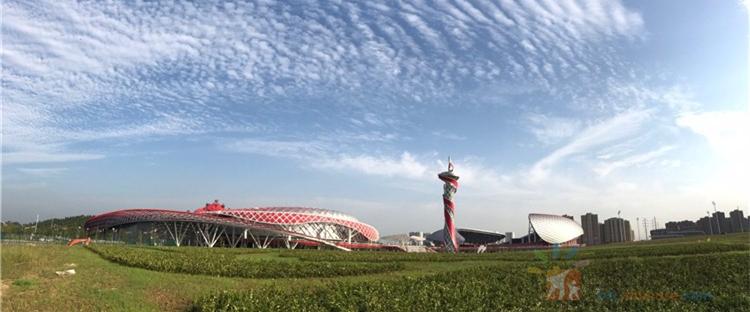 城市向南 正崛起一座新城——蚌埠未来城市主中心!
