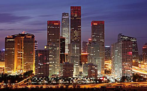 全球最富城市排行榜出炉 北京上海名列第五、六