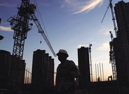 百强房企新增货值达7.2万亿 二线城市拿地步伐放缓
