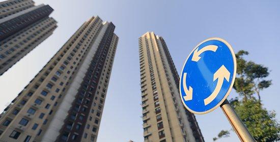三四线城市找房热度明显下跌 10多家房企打折促销