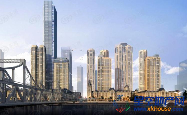 中海·城市广场·钻石湾