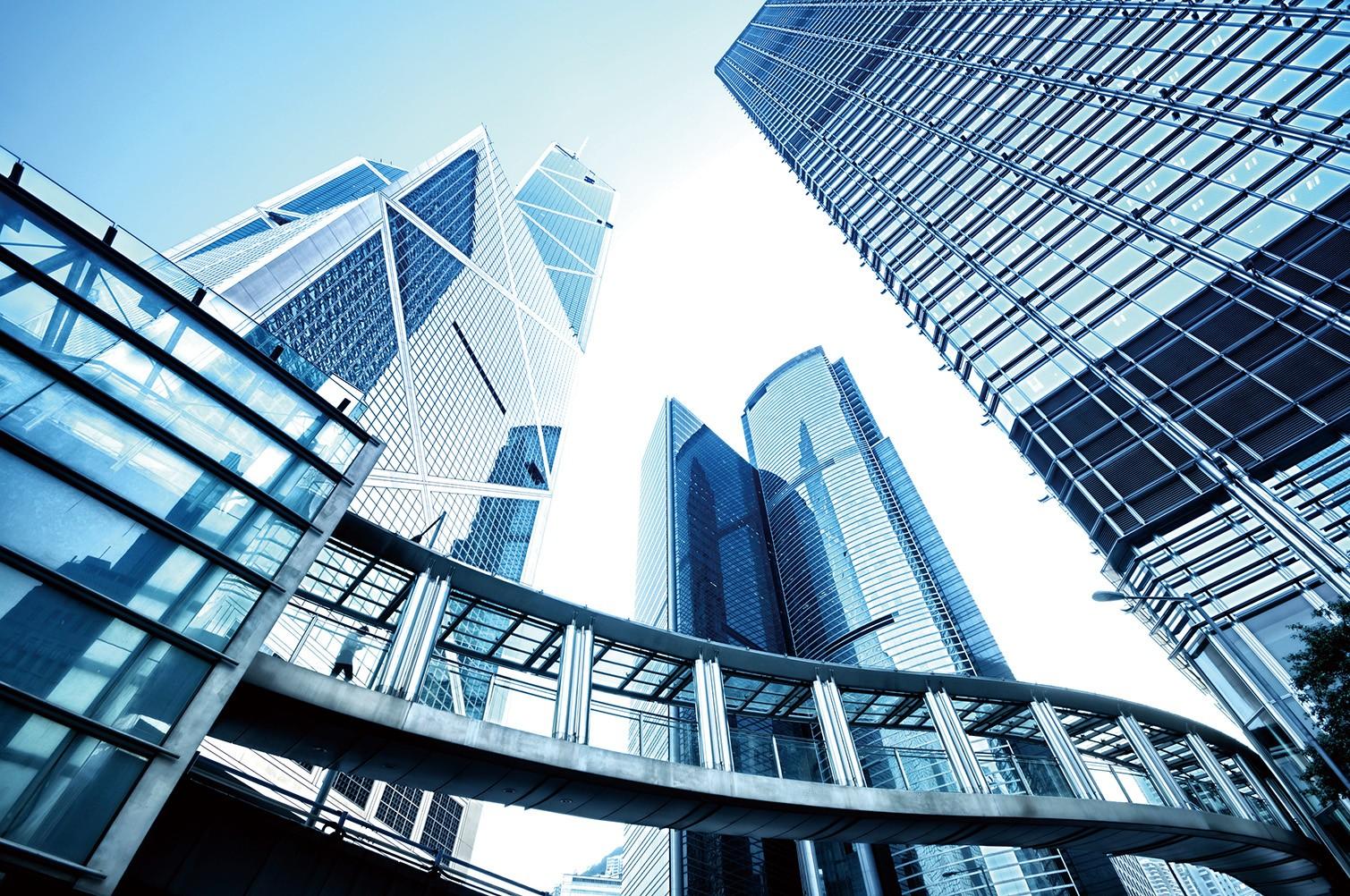 房企融资困境持续:不是正在融资 就是在融资的路上
