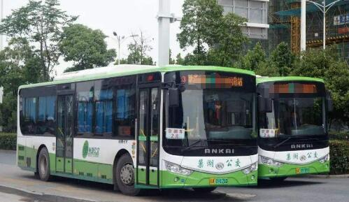 网友建议巢湖肥东公交一体化 官方回复规划
