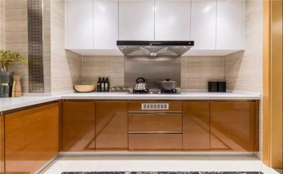 【富力相城府】精装厨房关怀 精确把握生活小细节