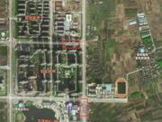淮南再添2宗地出让 最高起始价286万元/亩