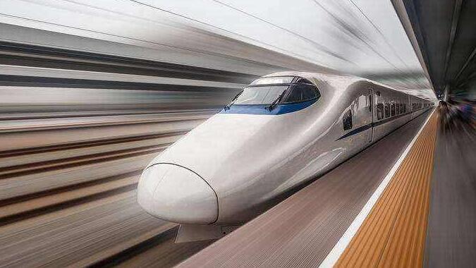安徽进入高铁时代 合肥南到阜阳最短只需1小时21分