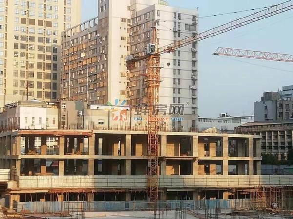 蚌埠一住宅项目因破产在淘宝拍卖 2.3820亿底价成交