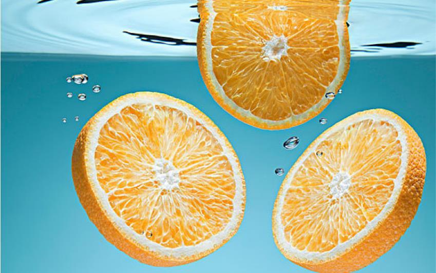 """恒大林溪府丨""""橙""""色预警!今年的甜蜜,依旧由我""""橙""""包~"""