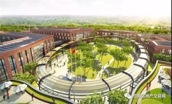 开挂!4.77亿元!珠江路以南首个住宅正式招标开建