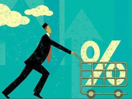 数据:蚌埠2019年1-10月住宅销售面积同比下降7.7%