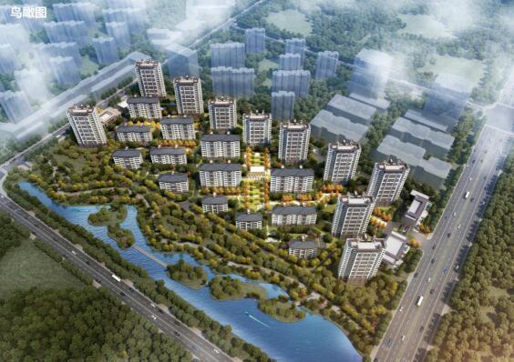 城市资源向南拓展,巢湖云著优享区域发展红利