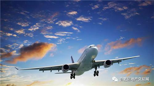 舒城大爆发!总投资1.8亿的流速飞机制造已开业!