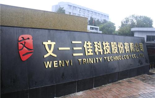 文一集团三佳科技安徽省重点实验室顺利通过验收