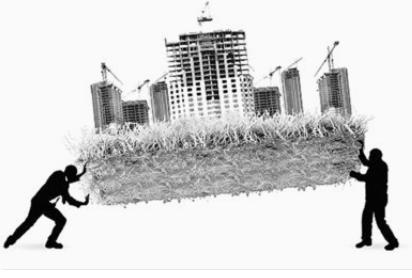 黑龙江:房企不得贷款拿地 将严格核查房企购置土地资金来源