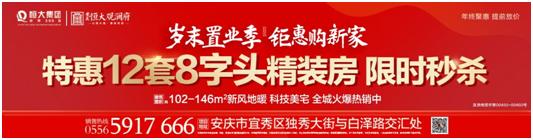 安庆城市总体规划获省政府批复 家乡迎大发展
