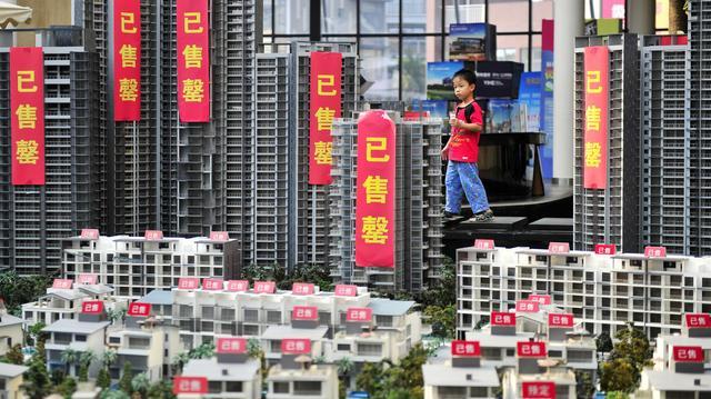 明年房地产走势:不容炒房 房价稳得一批