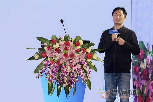 网易高级技术专家 胡雪亮