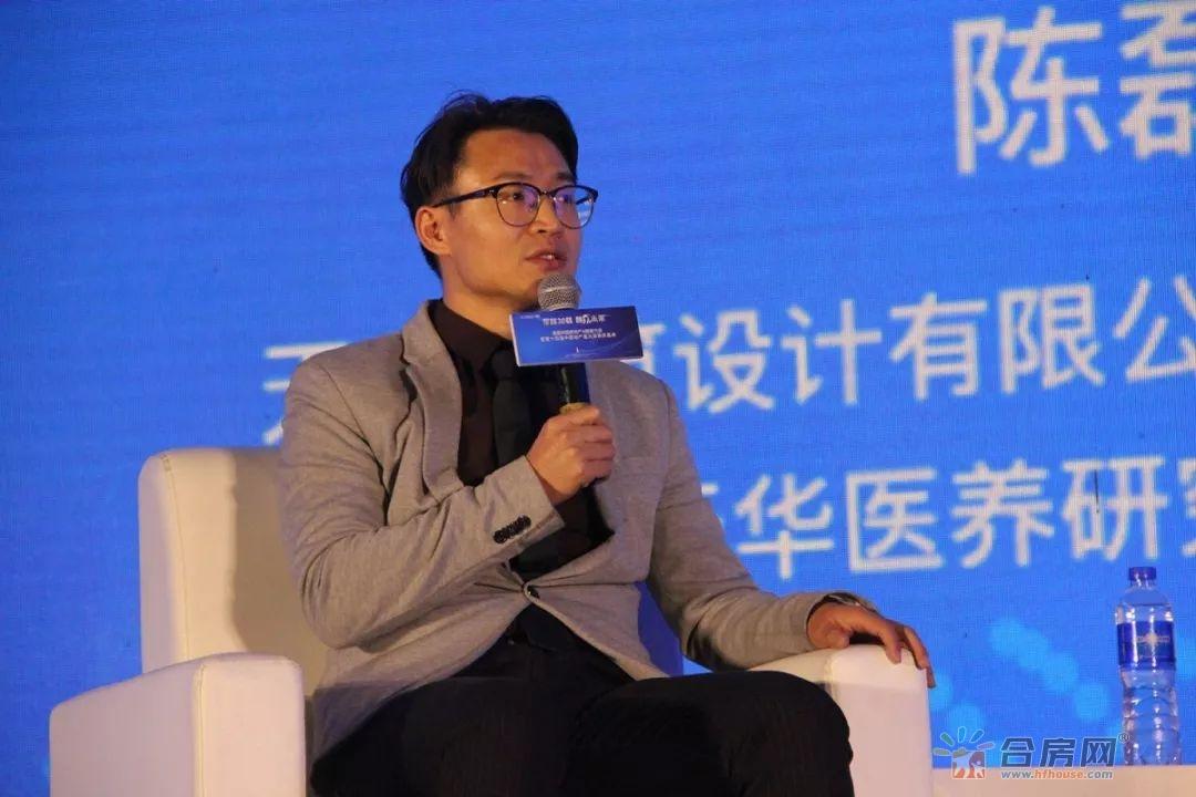 中国奥园地产集团合肥公司总经理陈尚焜先生