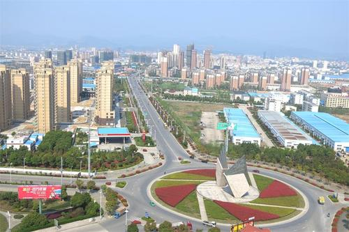 截至目前,桐城市今年完成交通建设投资近10亿元