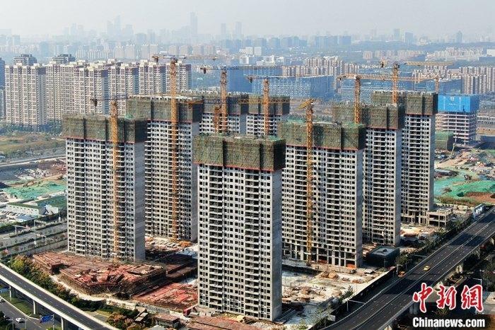专家:房地产税短期内开征可能性不大