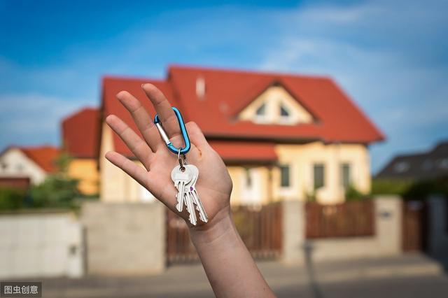 居住权期间届满或居住权人死亡的 居住权消灭