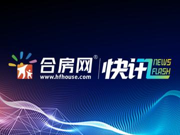 合肥市住房租赁发展股份有限公司正式揭牌运营