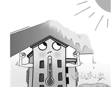 地产寒冬绽春意 35家房企有望跨入千亿元俱乐部
