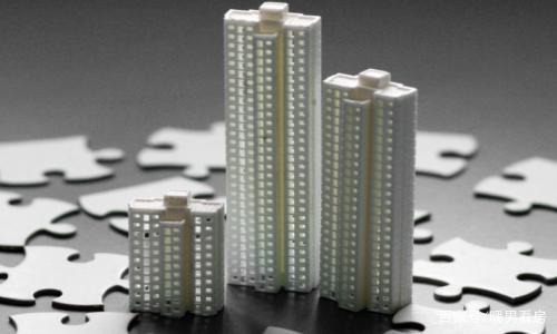 预测:2020年房地产市场 将呈现震荡下行趋势